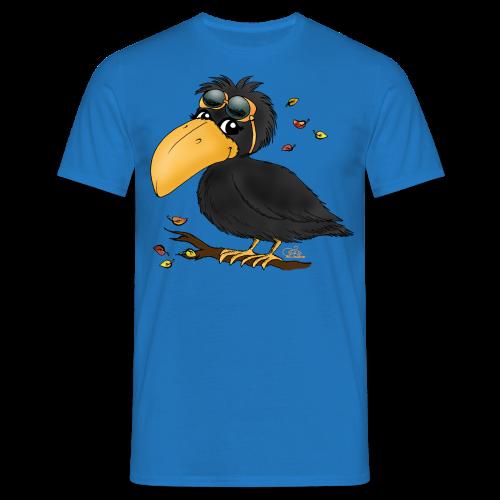 TeenShirt Rabia von Rabenstein - Männer T-Shirt