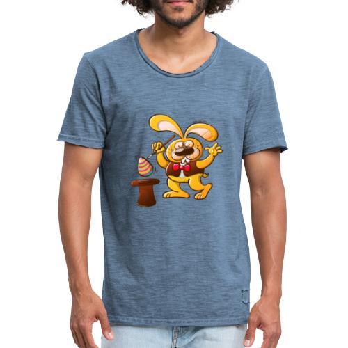 Men's Vintage T-Shirt