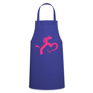 Ein Herz für Pferde - Kochschürze