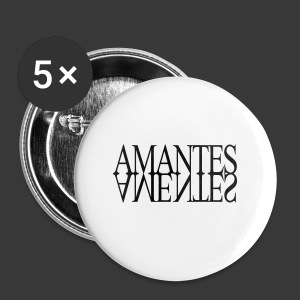AMANTES AMENTS - Buttons large 56 mm