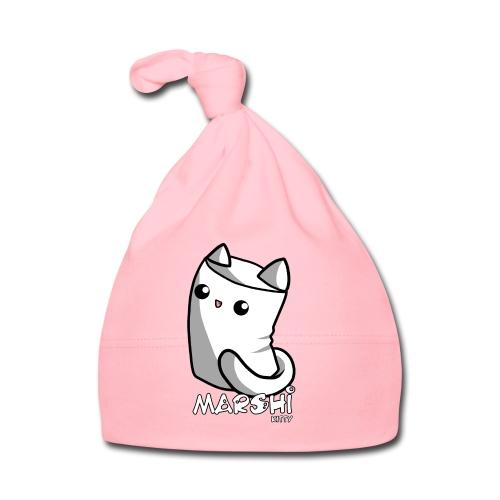 Marshi Kitty Marshmallow by Chosen Vowels - Shirt - Baby Mütze