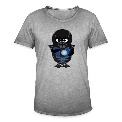 SubZero T-shirt - T-shirt vintage Homme