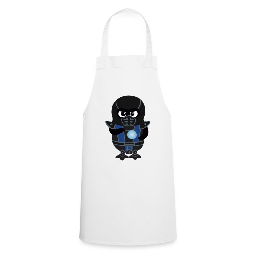 SubZero T-shirt - Tablier de cuisine