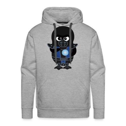 SubZero T-shirt - Sweat-shirt à capuche Premium pour hommes