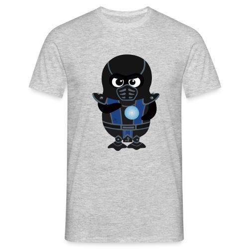 SubZero T-shirt - T-shirt Homme