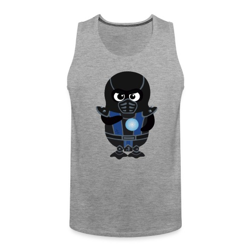 SubZero T-shirt - Débardeur Premium Homme