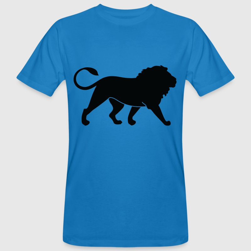Lion (dd)++2013 T-Shirts - Men's Organic T-shirt
