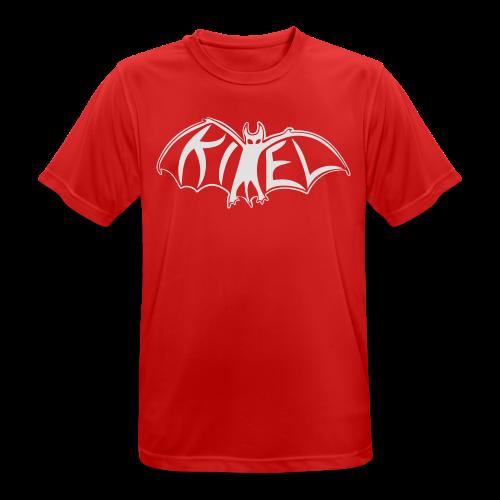 Herren T-Shirt Spreadshirt versch. Farben - Männer T-Shirt atmungsaktiv