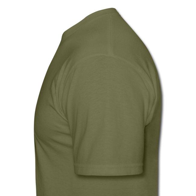 Jagdshirt - Keiler braun