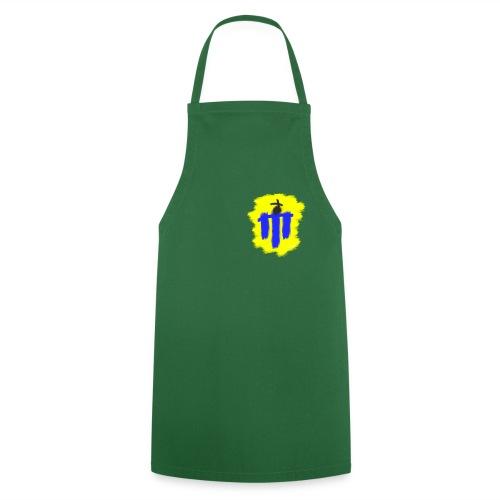 Harmsborg Wappen - Men Shirt - Kochschürze