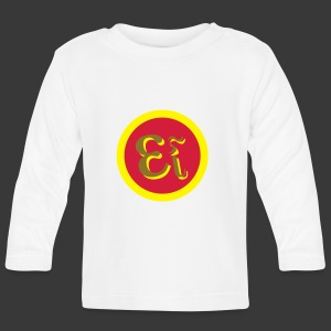 EI - Baby Long Sleeve T-Shirt
