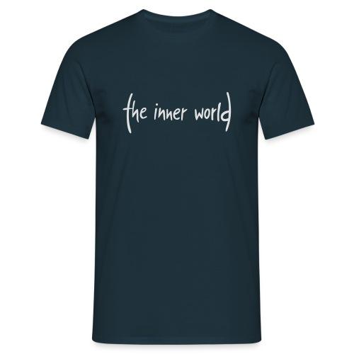 The Inner World // Hoodie - Männer T-Shirt
