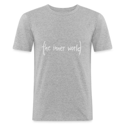 Team Wunsch: Hack-Pulli - Männer Slim Fit T-Shirt