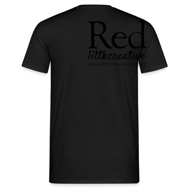 Mens MMA Fashion Hipster Tshirt -  'Hey Lover'