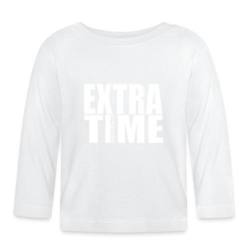 BELGIAN-EXTRA-TIME - T-shirt manches longues Bébé