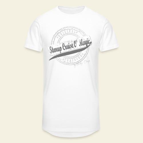 Starup Cruise O' Magic - Herre Urban Longshirt