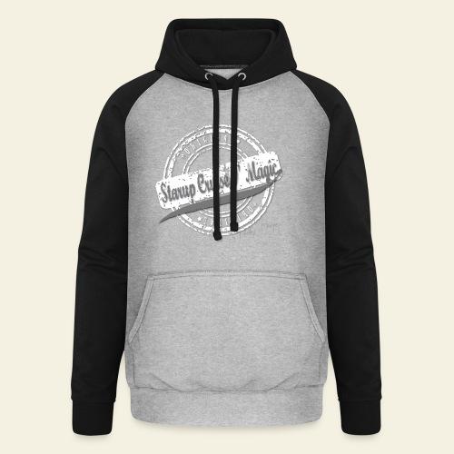 Starup Cruise O' Magic - Unisex baseball hoodie