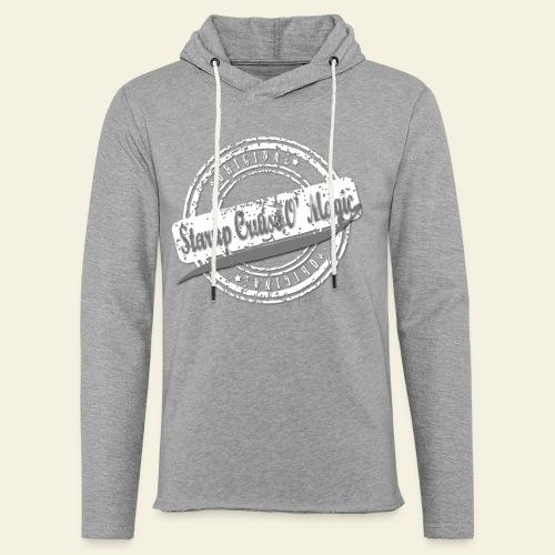Starup Cruise O' Magic - Let sweatshirt med hætte, unisex