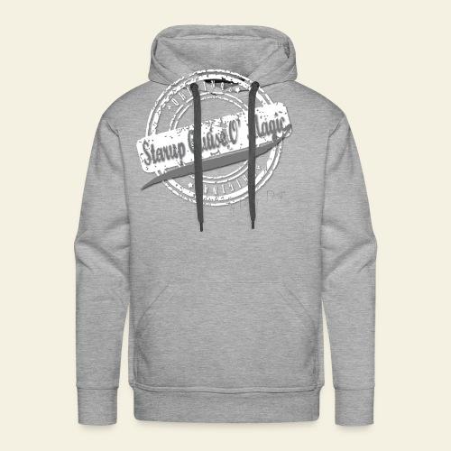 Starup Cruise O' Magic - Herre Premium hættetrøje