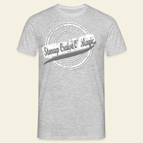 Starup Cruise O' Magic - Herre-T-shirt