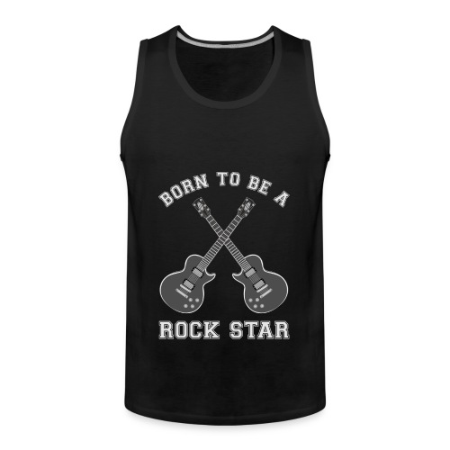 Born To Be A Rock Star Guitar