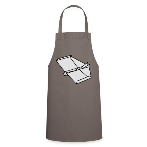 Origami Papierflieger Taschen & Rucksäcke - Kochschürze