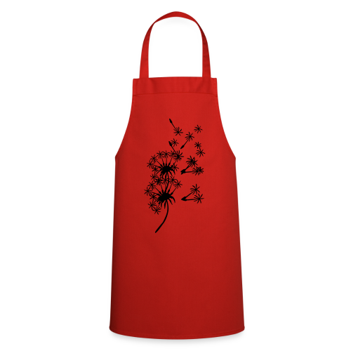 Kinder Kapuzenpullover Pusteblume - Kochschürze