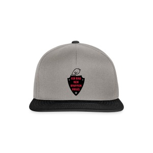 TWEETLERCOOLS Wappenvogel - Snapback Cap