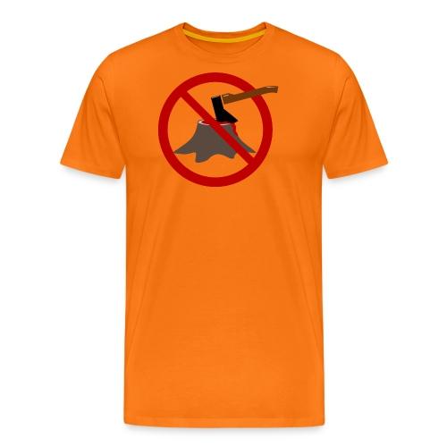 BloodyTree - Männer Premium T-Shirt