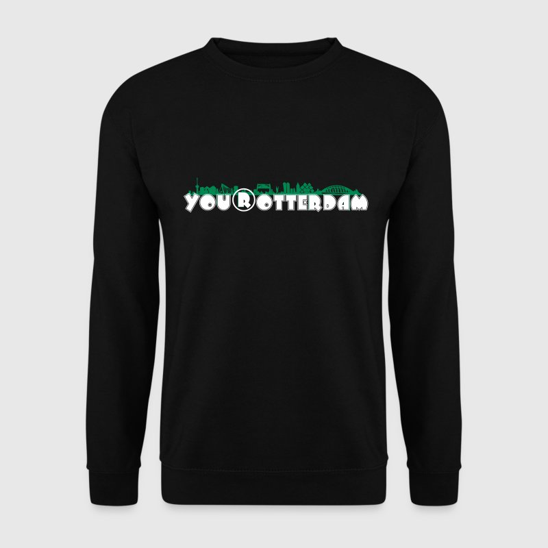 YOU®OTTERDAM Sweaters - Mannen sweater
