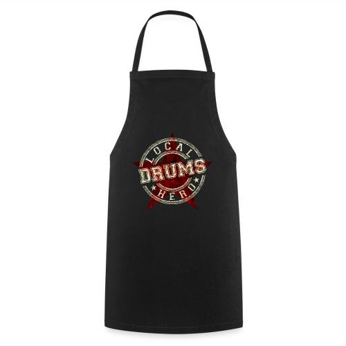 Local Hero DRUMS - Kochschürze