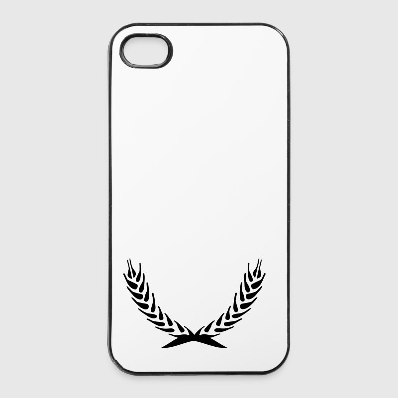 ører Mobil- & tablet-covers - iPhone 4/4s Hard Case