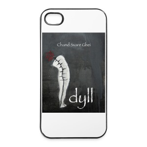 Idyll - Hettegenser for kvinner - iPhone 4/4s hard case
