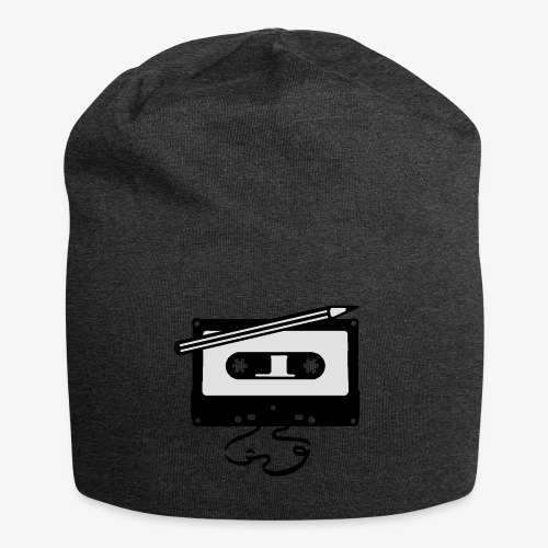Tape kassette Musik - Old School Fast Forward  - Jersey-Beanie