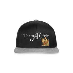 Team Ælfric men's shirt - Snapback Cap