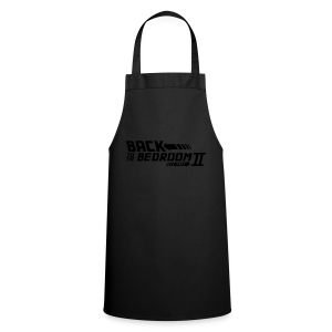 Back to the bedroom - Cooking Apron