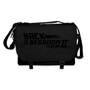 Back to the bedroom - Shoulder Bag
