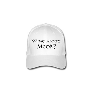 What about Medb? bag - Flexfit Baseball Cap