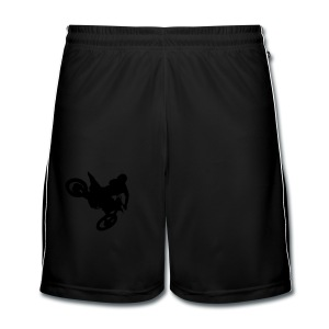 MX Whip - Männer Fußball-Shorts