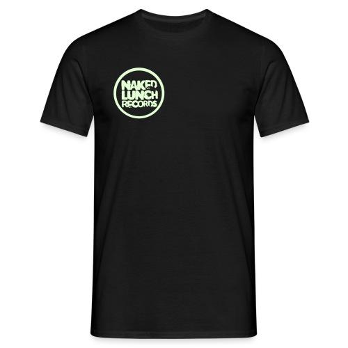 nakedlunch_2 - Men's T-Shirt