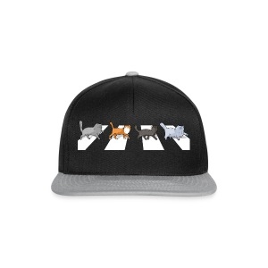 The Kittens - Casquette snapback