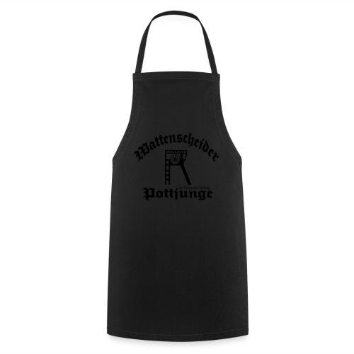 Wattenscheider Pottjunge - T-Shirt - Kochschürze