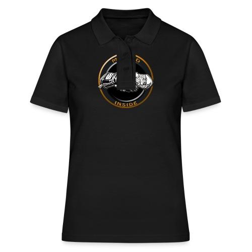 Motard inside - Women's Polo Shirt