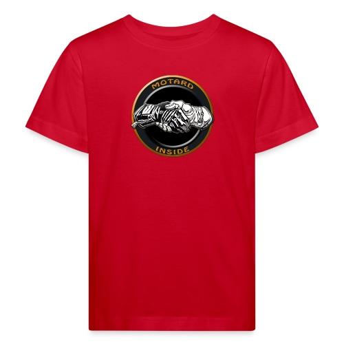 Motard inside - T-shirt bio Enfant