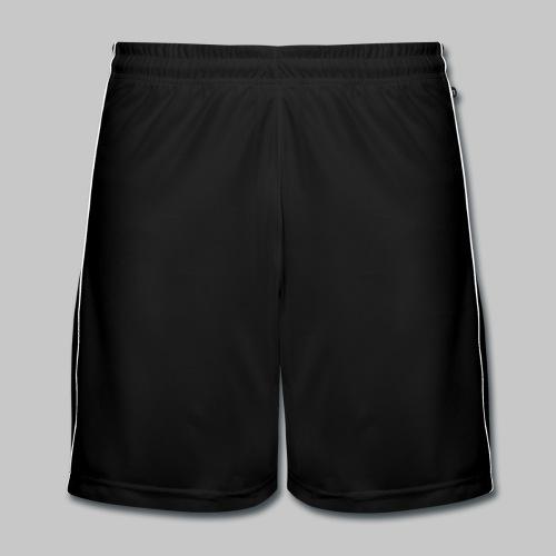 Damen Bio-Shirt - Männer Fußball-Shorts