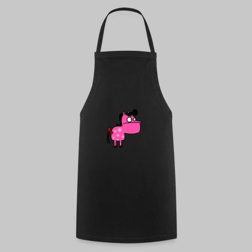 Zerberhorse - Kochschürze