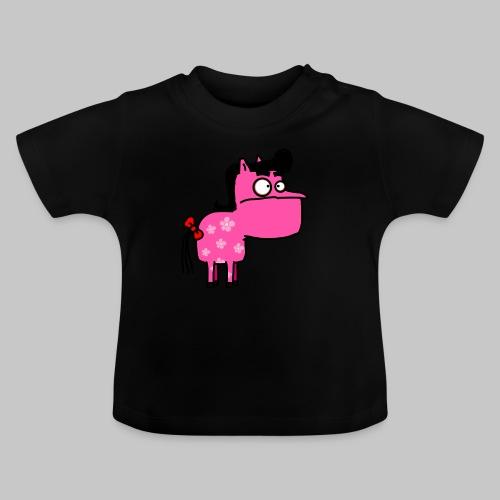Zerberhorse - Baby T-Shirt