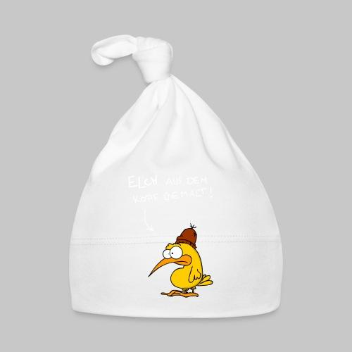 Elch Pulli - Baby Mütze