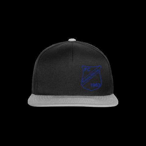 FCE Access - Retro-Bag - Snapback Cap
