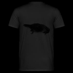 Die bird die !!! Sweat capuche for ♂ - T-shirt Homme
